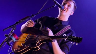 Photo of George Ezra in Frankfurt: Ein Konzert als Expedition