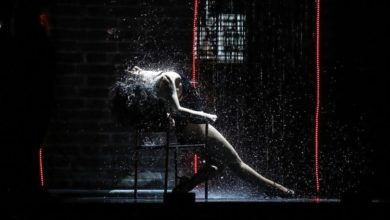 Photo of FLASHDANCE – DAS MUSICAL begeistert Mannheim
