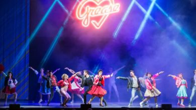 Photo of Das Erfolgsmusical GREASE in Mannheim
