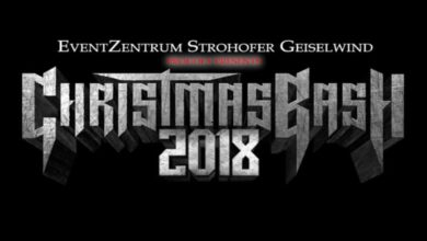 Photo of Rocking Night, Holy Night – Stählern die Klocken da klingen
