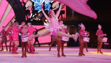Photo of Holiday on Ice – SHOWTIME 2019 in Mannheim