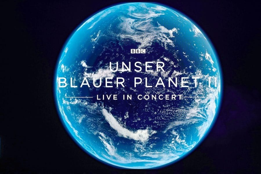 Unser Planet 2