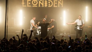 "Photo of LEONIDEN – ""Kids Will Unite"" Tour 2019 in Karlsruhe"