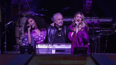 Photo of Giorgio Moroder zelebrierte die 80er in Frankfurt