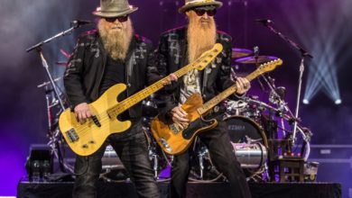 Photo of Gimme All Your Lovin – ZZ Top beim Hessentag 2019