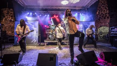 Photo of Das 13. Celtic Rock Open Air auf Burg Greifenstein