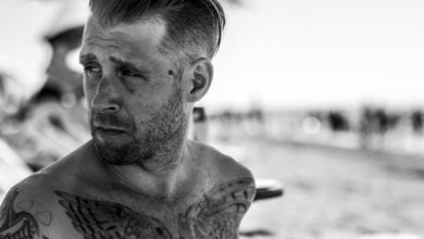 Photo of Special: Artists and their Tattoos