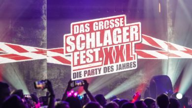 Photo of DAS GROSSE SCHLAGERFEST.XXL
