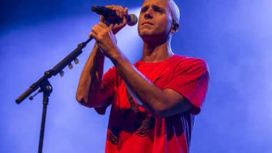 Photo of Milow live in der Batschkapp Frankfurt