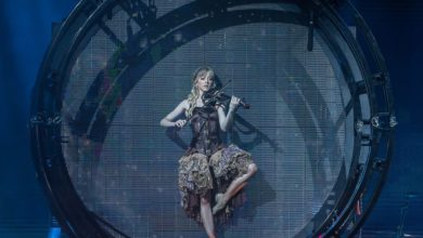 Photo of Lindsey Stirling – Der Tanz der Violine in Frankfurt