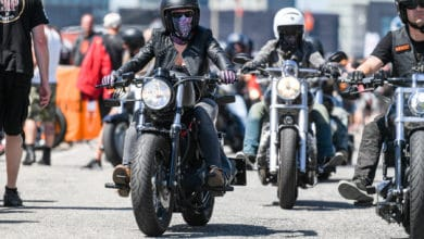 Bild von Friday on my mind – Die Harley-Davidson-Events 2020