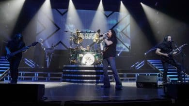 Photo of Heroen des Prog-Metal Dream Theater feiern in der Jahrhunderthalle Frankfurt