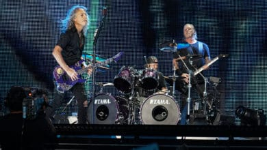 Photo of Metallica rocken mit 60.000 Fans in Mannheim