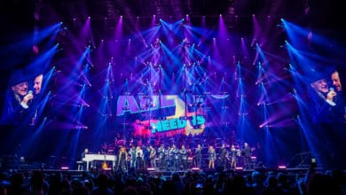 Bild von Night of the Proms in der Mannheim SAP-Arena