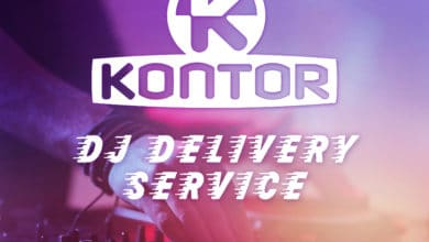 Photo of DJ Delivery Service