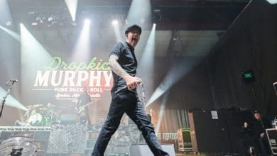 Photo of DROPKICK MURPHYs & FRANK TURNER