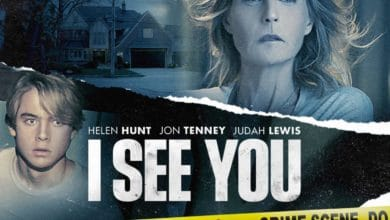 Photo of I SEE YOU