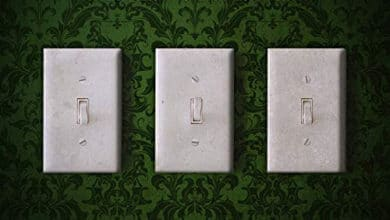Photo of Scooter – which light switch is which?