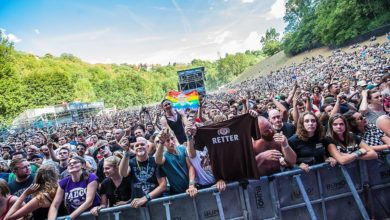 Photo of Das Taubertal-Festival fesselt tausende Fans