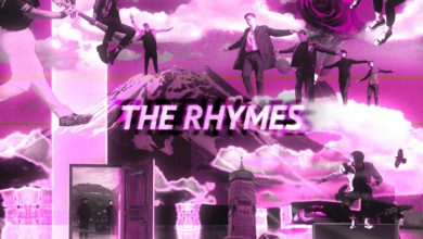 Photo of The Rhymes – The Rhymes