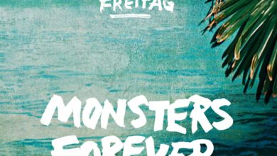 Photo of Tim Freitag – Monsters Forever
