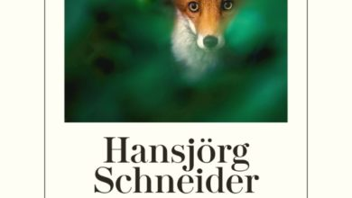 Photo of Hansjörg Schneider – Hunkeler in der Wildnis