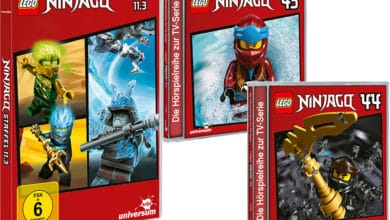 Photo of Lego Ninjago – Staffel 11.3