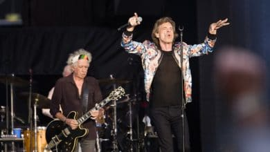 "Photo of Die ""Rolling Stones"" in Stuttgart: Eine Demonstration der Rock-Geschichte"
