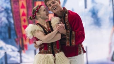 Photo of Holiday on Ice in der SAP Arena Mannheim