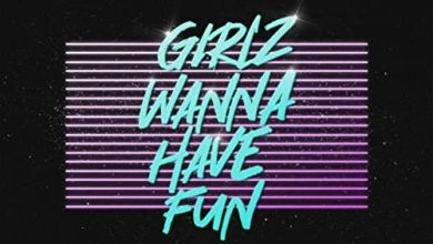 Bild von MATTN, Stavros Martina & Kevin D – Girlz Wanna Have Fun