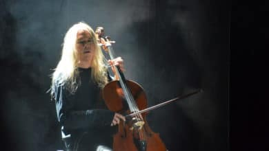 Photo of Fotostrecke: APOCALYPTICA Frankfurt