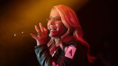 Photo of Fotostrecke: ANASTACIA – Charity-Konzert