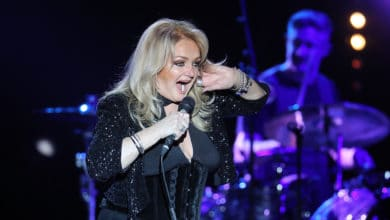 Photo of Bonnie Tyler – Die Power-Stimme live im Rosengarten Mannheim