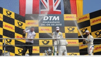 Photo of Fotostrecke: DTM Samstag Hockenheimring