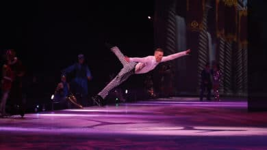 "Photo of Holiday On Ice in Mannheim: ""Atlantis"", ein erhabenes Königreich"