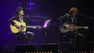 Photo of Fotostrecke: Westernhagen MTV unplugged SAP Arena Mannheim
