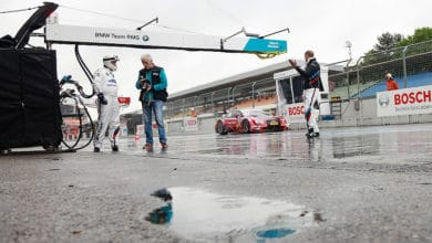 Photo of Fotostrecke: DTM Hockenheimring