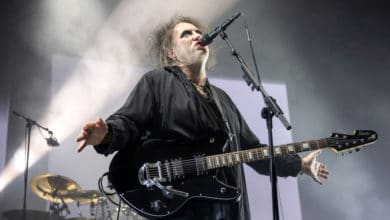 Photo of Fotostrecke: The Cure Festhalle Frankfurt