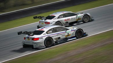 Photo of DTM startet neue E-Sports-Rennserie