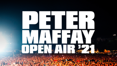 Photo of Peter Maffay | Open Air '21