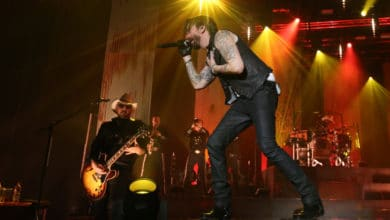 Photo of Fotostrecke: The BossHoss Jahrhunderthalle Frankfurt