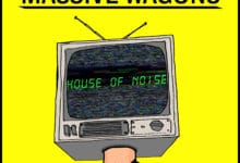 Photo of Massive Wagons – House Of Noise