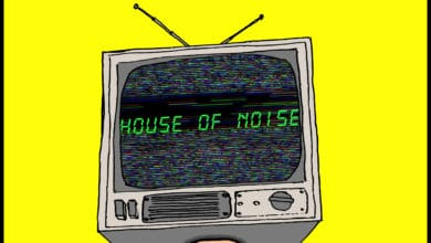 Bild von Massive Wagons – House Of Noise