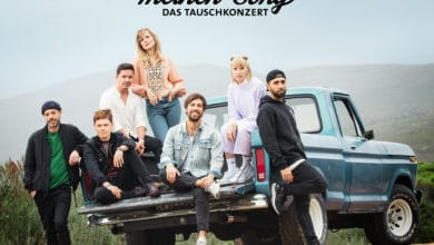 Photo of Sing Meinen Song – Das Tauschkonzert Vol. 7