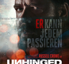 Photo of Unhinged – Ausser Kontrolle