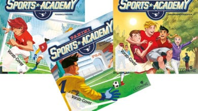 Photo of Panini Sports Academy (Fussball)