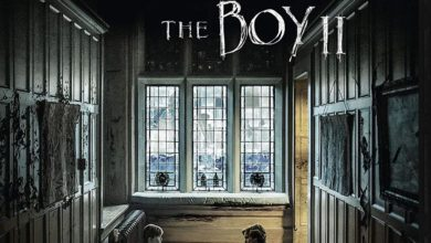 Photo of The Boy & Brahms: The Boy II