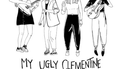 Photo of My Ugly Clementine veröffentlichen live EP – Peeled
