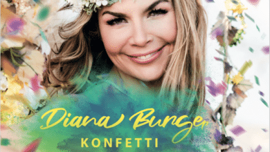 Photo of Diana Burger – Konfetti ins Leben