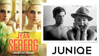 Bild von Jean Seberg – Against all Enemies